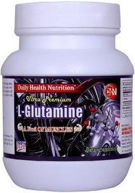 DHN ULTRA PREMIUM L-GLUTAMINE 100 GRAMS