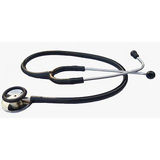 Stethoscope duel head ( Colour May Change )