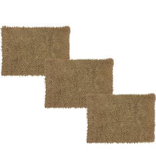 Bathmat Cotton Beige (Karisma-Dark Beige-3)