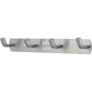 Fortune Pure Stainless Steel Plate Hook Premium Quality (4 Leg)