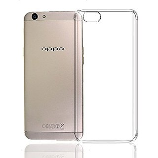 vivo y55 transparent cover