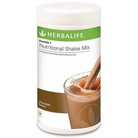 Herbalife FORMULA 1 - Nutritional Shake Mix - Chocolate Flavor