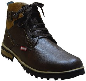 Bicaso Charanpaduka Men's Boot