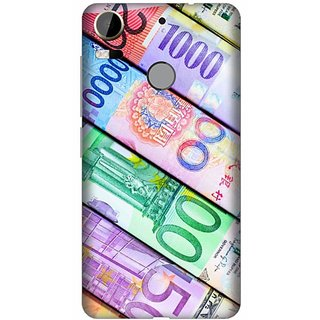 Akogare 3D Back Cover For HTC Desire 10 Pro BAEH10P1480
