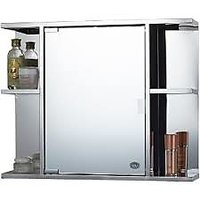 Cipla Plast Galaxy Stainless Steel Bathroom Cabinet