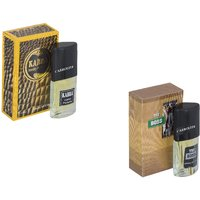 Carrolite Combo The Boss-Kabra Yellow Perfume