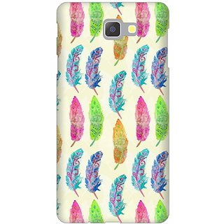 Akogare Back Cover For Samsung Galaxy On  Next BAESNXT1396
