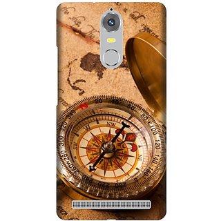 Akogare Back Cover For Lenovo Vibe K5 Note BAELK5N1451