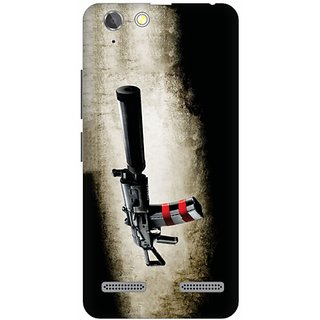 Akogare Back Cover For Lenovo Vibe K5 Plus  BAELVK5P1395