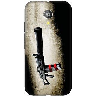Akogare Back Cover For Motorola Moto G2 BAEMOG21395