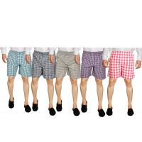 Cybernext Mens Boxer Short ( Set of 5 )