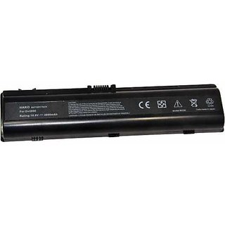Hako Hp Compaq Pavilion DV6809TX Influx Special Edition 6 Cell Laptop Battery