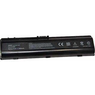 Hako Hp Compaq Pavilion DV6816TX 6 Cell Laptop Battery