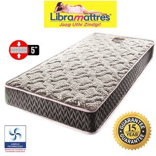Libramattres Accucare 5 Foam Mattress