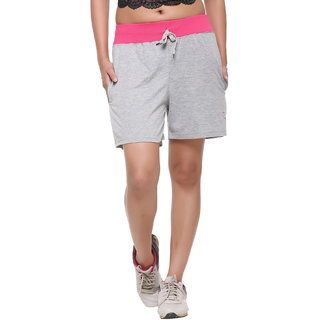 HARDIHOOD WOMEN'S SHORTS