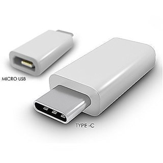 Type-C To Micro USB Adapter For S4