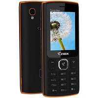 ZIOX THUNDER MEGA DUAL SIM MOBILE PHONE