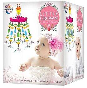 Ratna's Little Crown Jummer
