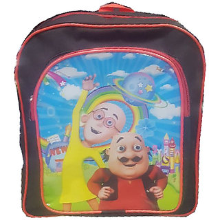 Kids Multi-color School Bag