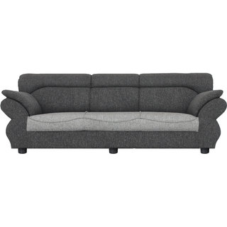 Gioteak Kingdom 3 seater sofa set in light grey color with attractive design