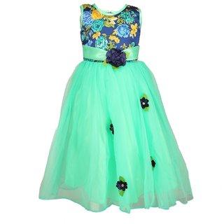 1ae2303ba8a0 Buy Girls party Wear Long Frock Dress Online - Get 60% Off