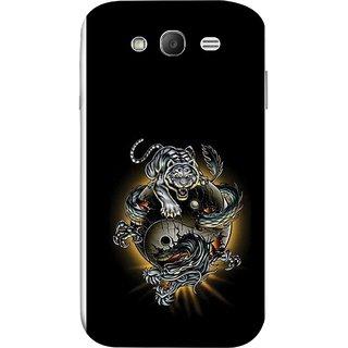 Buy Fuson Designer Back Case Cover For Samsung Galaxy Grand I9082