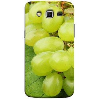 FUSON Designer Back Case Cover for Samsung Galaxy Grand 2 :: Samsung Galaxy Grand 2 G7105 :: Samsung Galaxy Grand 2 G7102 :: Samsung  Galaxy Grand Ii (Nature Farm Wine Organic Farm Agriculture Autumn )