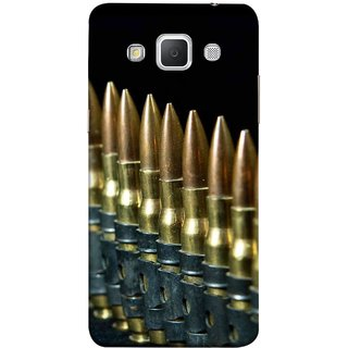 FUSON Designer Back Case Cover for Samsung Galaxy Grand 3 :: Samsung Galaxy Grand Max G720F (Gun Control Aurora Rounds Ammunition Bullets Guns Ammo)