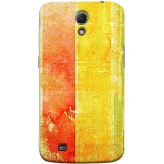 FUSON Designer Back Case Cover for Samsung Galaxy Mega 6.3 I9200 :: Samsung Galaxy Mega 6.3 Sgh-I527 (Colors Colorful Abstract Painting Art Vector Painted )