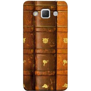 FUSON Designer Back Case Cover For Samsung Galaxy Grand 3 Max