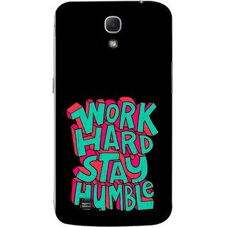 FUSON Designer Back Case Cover for Samsung Galaxy Mega 6.3 I9200 :: Samsung Galaxy Mega 6.3 Sgh-I527 (Motivational Inspirational Words Quotes Worklife)