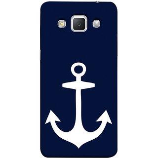 FUSON Designer Back Case Cover for Samsung Galaxy Grand 3 :: Samsung Galaxy Grand Max G720F (Sea Ocean Nevy Soldiers Fighter Plains Ultrasonic )