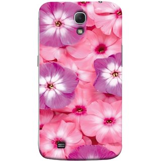 FUSON Designer Back Case Cover for Samsung Galaxy Mega 6.3 I9200 :: Samsung Galaxy Mega 6.3 Sgh-I527 (Floral Patterns Digital Textiles Florals Design Patterns)