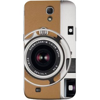 FUSON Designer Back Case Cover for Samsung Galaxy Mega 6.3 I9200 :: Samsung Galaxy Mega 6.3 Sgh-I527 (Lecia Cam Photos Negatives Click Zoom Manual )
