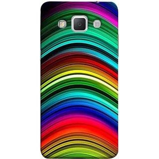 FUSON Designer Back Case Cover for Samsung Galaxy Grand Max G720 (Vector Digital Illustration Best Wallapper Pattern)
