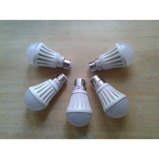 DC LED Lamp Bulb 12V 4Watts  -5Qty