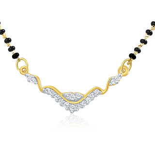Mahi Luminous Shine Mangalsutra