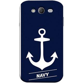 FUSON Designer Back Case Cover for Samsung Galaxy Grand Neo I9060 :: Samsung Galaxy Grand Lite (Sea Ocean Nevy Soldiers Fighter Plains Ultrasonic )