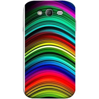 FUSON Designer Back Case Cover for Samsung Galaxy Grand Neo Plus I9060I :: Samsung Galaxy Grand Neo+ (Vector Digital Illustration Best Wallapper Pattern)