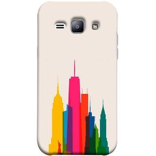 FUSON Designer Back Case Cover for Samsung Galaxy J1 (2015) :: Samsung Galaxy J1 4G (2015) :: Samsung Galaxy J1 4G Duos :: Samsung Galaxy J1 J100F J100Fn J100H J100H/Dd J100H/Ds J100M J100Mu (Designs Have Emerged From Different Parts Of The World)