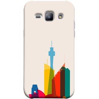 FUSON Designer Back Case Cover for Samsung Galaxy J1 (2015) :: Samsung Galaxy J1 4G (2015) :: Samsung Galaxy J1 4G Duos :: Samsung Galaxy J1 J100F J100Fn J100H J100H/Dd J100H/Ds J100M J100Mu (Industrial Best Wallpaper Design India America Asia Uae)
