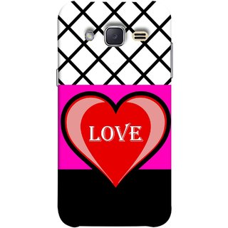 Buy Fuson Designer Back Case Cover For Samsung Galaxy J2 J200g 2015