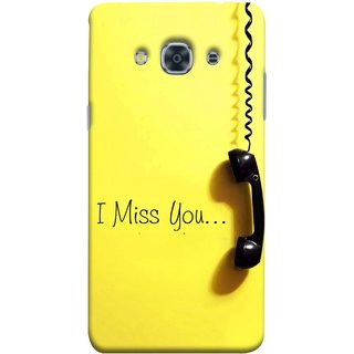 FUSON Designer Back Case Cover for Samsung Galaxy J3 Pro :: Samsung Galaxy J3 (2017) (Always I Love You Red Hearts Couples Together Valentine)