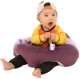 Baby Soft Learn Sitting Back Chair Sofa