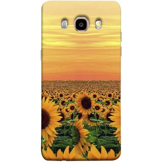 FUSON Designer Back Case Cover for Samsung Galaxy J5 (6) 2016 :: Samsung Galaxy J5 2016 J510F :: Samsung Galaxy J5 2016 J510Fn J510G J510Y J510M :: Samsung Galaxy J5 Duos 2016 (Oils Vitamin Summer Seasons Drink Tasty Food Wallpapers )