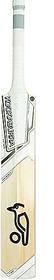 kookaburra Ghost Kashmir Willow Cricket Bat Full Size SH With Cover (Pack Of 1 )