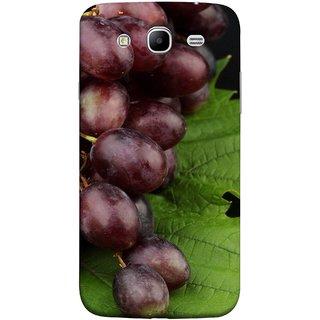 FUSON Designer Back Case Cover for Samsung Galaxy Mega 5.8 I9150  Samsung Galaxy Mega Duos 5.8 I9152 (Nature Farm Wine Organic Farm Agriculture Autumn )