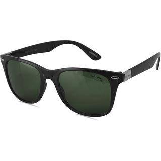 14742915ad7 Buy Laurels Donnie UV Protected Wayfarer Sunglasses - Black Lens -  Ls-Dne-040202 Online - Get 81% Off