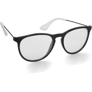 Laurels Dexter Men Clear Color Spectacle Sunglasses Sunglass (LSP-DXTR-010218)