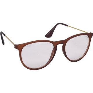 Laurels Dexter Men Clear Color Spectacle Sunglasses Sunglass (LSP-DXTR-010906)